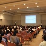 【CEDEC2010】ゲーム開発者への道は「作る事」以外ない・・・IGDA新代表が学生に