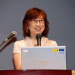 【CEDEC 2010】ディー・エヌ・エー南場社長「世界のモバイル市場で共に戦いましょう」