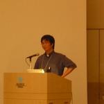 【CEDEC 2010】ゲーム×??=新ゲーム、??に何を入れる?・・・ゲームリパブリック簗瀬氏