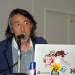 【CEDEC 2010】田中宏和氏が語るゲーム音楽、横井軍平、宮本茂