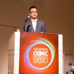 【CEDEC 2010】スクエニの社内のナレッジ共有は動画で!?