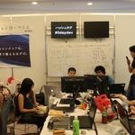 【CEDEC 2010】3日間で作ったソーシャルゲームが完成したようです~社員を奪いながら売上を伸ばせ