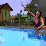 ハードの垣根を超えてアイテムの共有が可能、PS3/Xbox360『ザ・シムズ3』