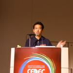【CEDEC 2010】AppBank村井氏と切込隊長が語る新興ゲームジャンルにおける投資