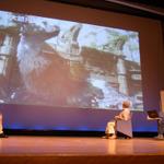 【CEDEC 2010】『ICO』の上田文人氏が語るゲームにおけるキャラクターとアニメーション