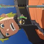 『NARUTO-ナルト- 疾風伝 ナルティメットストーム2』、美麗フィールドと驚愕ボスバトルに注目