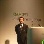 【Xbox 360 Media Briefing 2010】スクウェア・エニックスからはXbox360版『ファイナルファンタジーXIII』発表