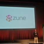 【Xbox 360 Media Briefing 2010】KinectとXbox LIVEを使った新しいサービス「ZUNE」日本では今秋サービス開始