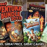 「ゲームのセットを買って慈善事業に寄付しよう」さらに売れれば2本のおまけ付き