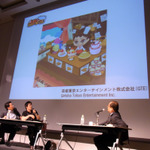 【CEDEC 2010】グリー田中社長が語るソーシャルゲームの未来展望