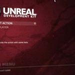 UDKの最新バージョンが公開・・・「Unreal Japan News」第5回
