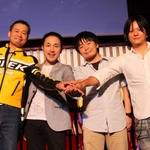 【TGS 2010】カプコンとサイバーコネクトツーが殴り合って生まれたもの・・・CAPCOM×TGS2010(3)