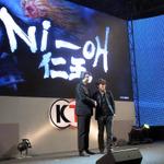 【TGS 2010】コーエーとテクモが手を組み『仁王 NiーoH』を開発再開