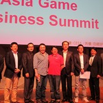 【TGS 2010】アジア4カ国8社が一同に会しゲームビジネスの未来を議論