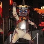 【TGS 2010】アイルーや御剣、ゾンビまで ― TGS会場にいる色々なキャラクターたち