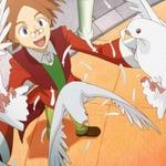 【TGS 2010】コナミ向峠慎吾プロデューサーが久々に手掛ける『ザックとオンブラ まぼろしの遊園地』について聞く