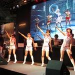 【TGS 2010】Kinectで皆でダンス!『DanceEvolution』スペシャルステージ