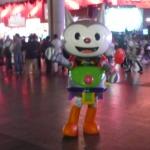 【TGS 2010】東京ゲームショウ最終日 ― 朝から大賑わい