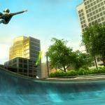 【TGS 2010】『ショーン・ホワイト スケートボード』は新感覚スケートボードゲーム