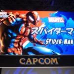 【TGS 2010】ウェスカーやスパイダーマンも参戦決定!『MARVEL VS. CAPCOM 3 Fate of Two Worlds』