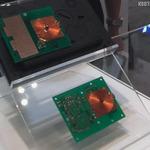 【CEATEC 2010】ワイヤレス電力供給を支える技術に注目