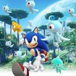 Wii版『ソニック カラーズ』がプラチナ評価