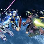 ブラウザゲーム『ガンダムブラウザウォーズ』12月9日より正式サービス開始