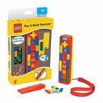 レゴの作ったWiiリモコン ― ブロック遊びとリモコンのすてきなコラボ