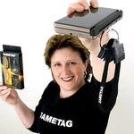 ニンテンドーDSのゲームをなくさない新発明、オーストラリアのママが開発