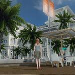【デジタルコンテンツEXPO 2010】3Dクリエイターが創り上げていく次世代メタバース「BlueMars」