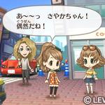夜の蝶、世界を救う・・・『キャバ嬢っぴ for Nintendo 3DS』が発売決定