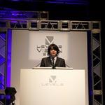 【LEVEL5 VISION 2010】3DS新作一挙発表!『キャバ嬢っぴ』『タイムトラベラーズ』『ファンタジーライフ』『レイトン教授vs逆転裁判』