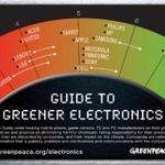 グリーンピースの評価、再び厳しく・・・-環境ランキングの最新版が公開
