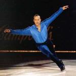 ソニックとフィギュアスケートが米国でコラボ