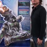 TPSの形をした日本的アクションの最新形態『VANQUISH』稲葉敦志プロデューサーに聞く・・・中村彰憲「ゲームビジネス新潮流」第11回