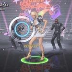 KONAMI、Kinect専用ソフト『DanceEvolution』体験会をコナミスタイル東京ミッドタウン店で開催