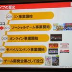プラットフォームに依存しないコンテンツ開発力を発揮するケイブ・・・Social Top Runner Vol.2(1)