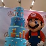 マリオの誕生日パーティには「父」宮本茂氏も出席