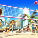 マイクロソフト、KinectとFacebookが連携するアプリ―『Kinect スポーツ』で