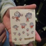 【Games Japan Festa 2010】『シャイニング・ハーツ』『PSP2i』『シレン5』『ぞんびだいすき』セガブースは新作盛りだくさん