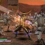 Wii『戦国無双3』が「みんなのおすすめセレクション」に登場