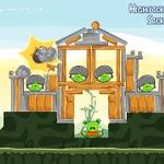 【E3 2012】アクティビジョンがコンソール版『Angry Birds HD』を展開、今後数週間以内に詳細も