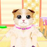 2匹ならではのお世話が楽しめる『かわいい子猫DS3』公式サイトオープン