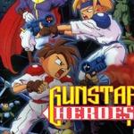 メガドライブのアクションシューティングゲーム『ガンスターヒーローズ』がiPhone/iPod Touchで復活