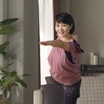 韓国任天堂、『Wii Fit Plus』のCMに女優のキム・ヘス