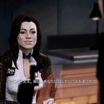 『Mass Effect 2』登場人物や会話の進めかたが明らかに