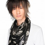 『侍道4』のイメージキャラクターにJOYが起用