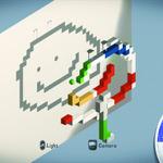 PS3ソフト『無限回廊 光と影の箱』収録曲をギネス申請
