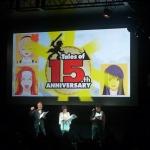 平野綾さん初登場、今回もイベントは大盛況・・・やっぱり「テイルズ オブ」in ジャンプフェスタ 2011レポート