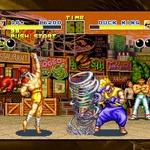 『KOF'94』や『龍虎の拳』などNEOGEOタイトルの配信が始まる